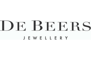 The William Agency De Beers Jewellery Logo