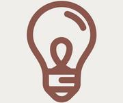 The William Agency Brand Storytelling Lightbulb