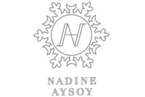 Nadine Aysoy logo The William Agency