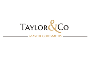 The William Agency Taylor & Co Master Goldsmiths Logo