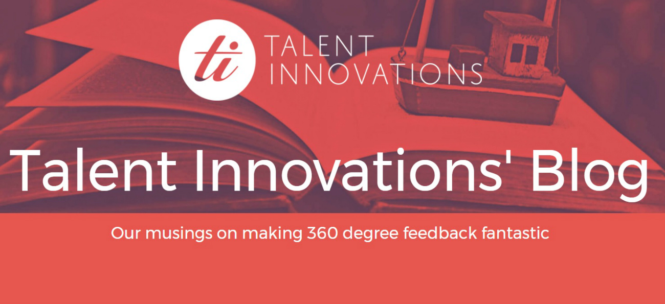 The William Agency Talent Innovations Content Marketing Example