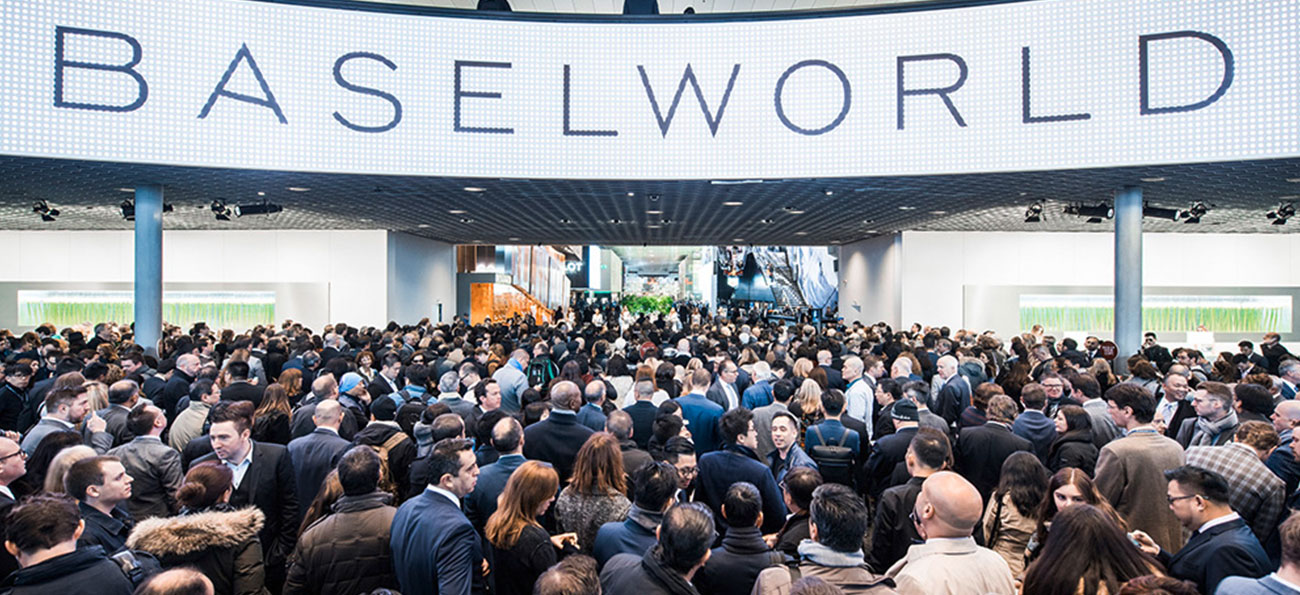 The William Agency Baselworld Content Marketing Example