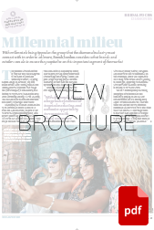 The William Agency Retail Jeweller Magazine Content Marketing Example