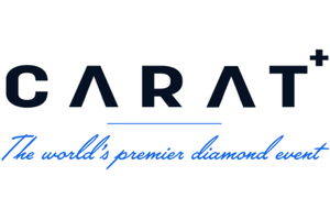 The William Agency CARAT+ Antwerp Logo