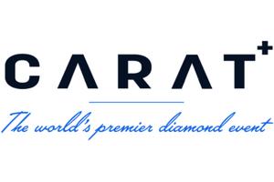 The William Agency CARAT+ Antwerp Logo