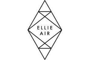 Ellie Air Jewellery Logo