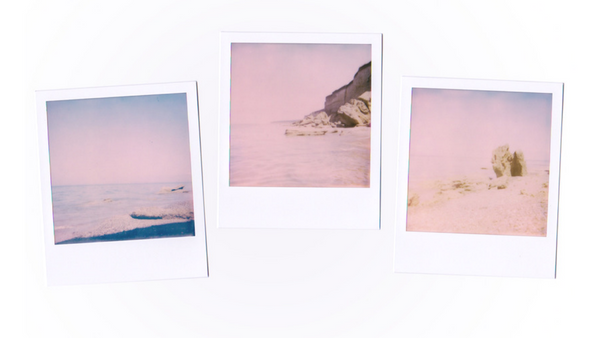 The William Agency Marketing Cliches Polaroids