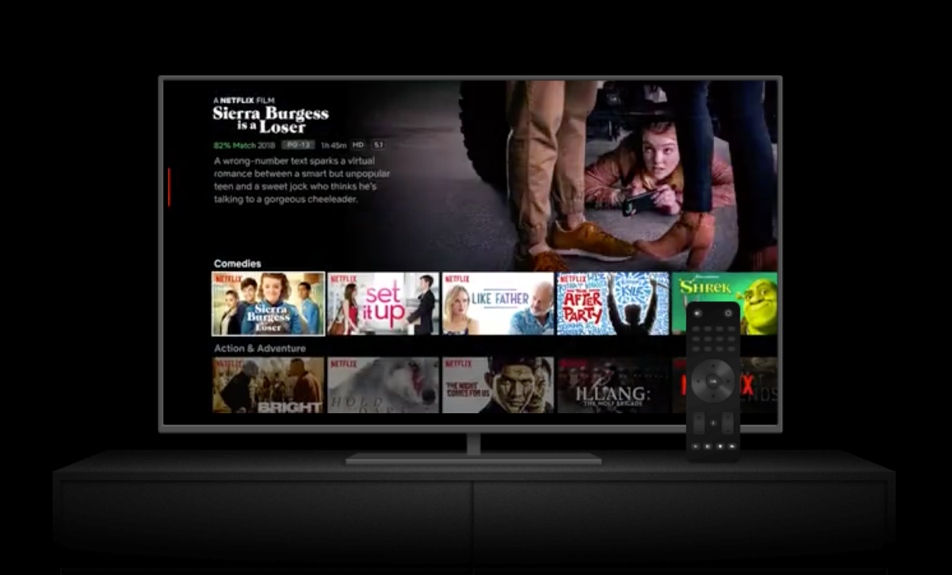 The WIlliam Agency netflix content curation example